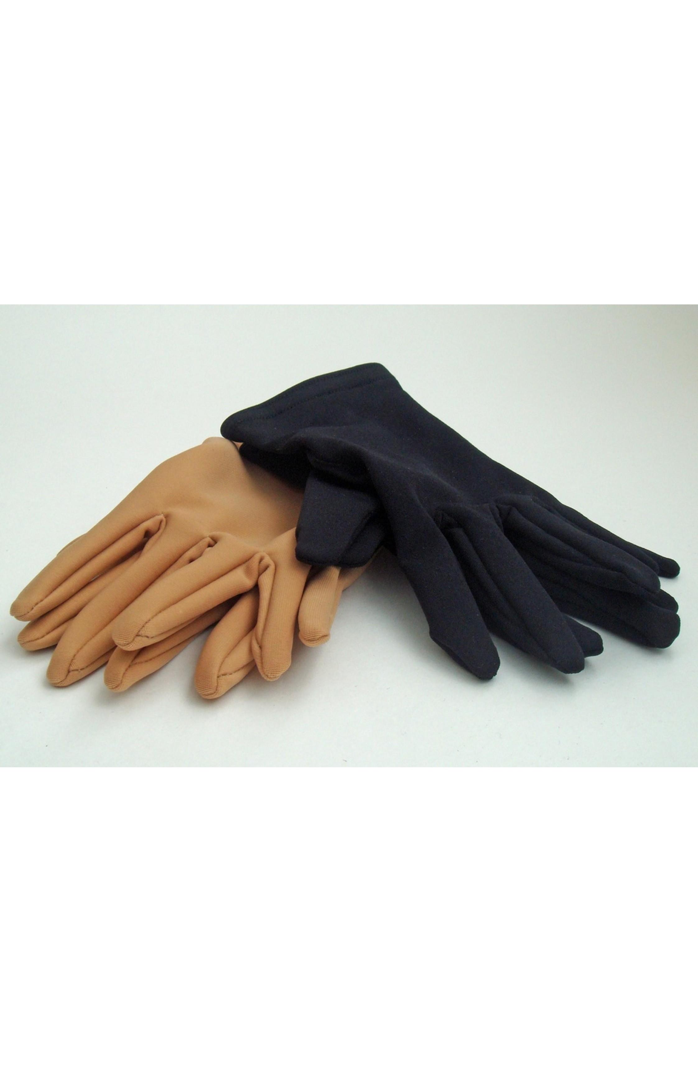 Теплые термо перчатки для фигурного катания