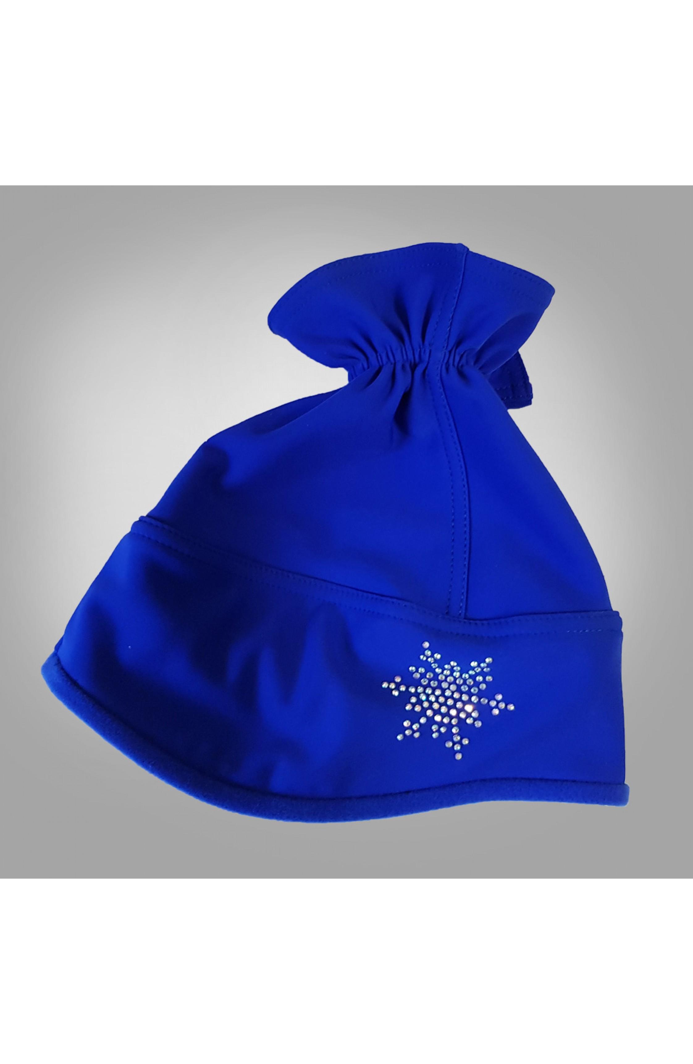 Термо шапочка для фигурного катания